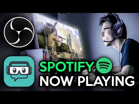 best-spotify-now-playing-for-live-streams-(streamlabs-obs-tutorial)
