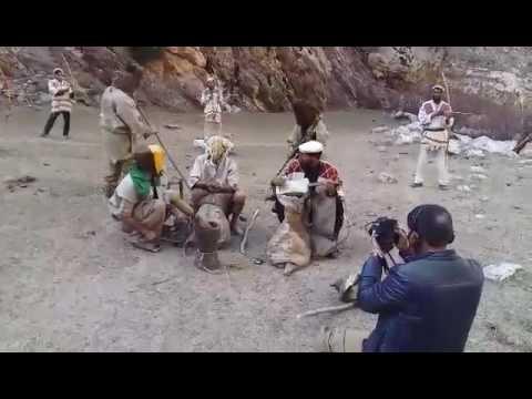 Nuristani song (dewa village)