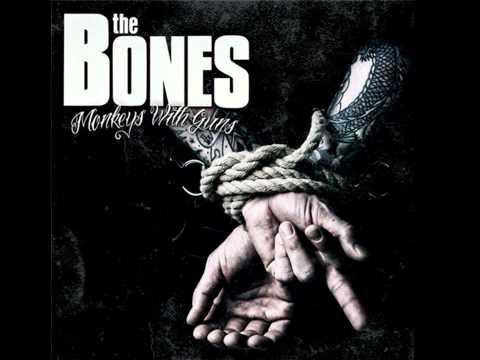 The bones - Smile of the Cobra