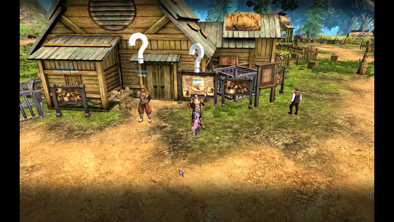 Titan Siege OBT Eu gameplay часть 2