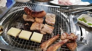 울산 맛집 :: 화돈 (korean food)