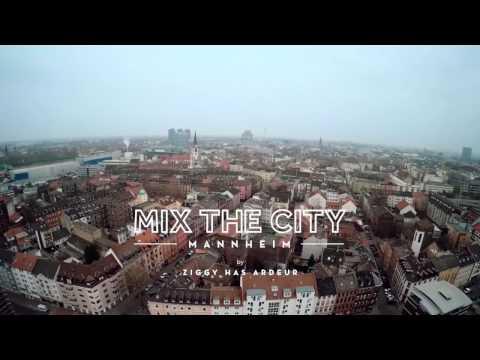 Mix the City Mannheim - Trailer