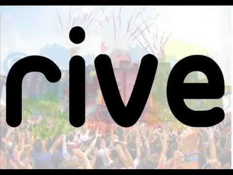 Rive-Every Day I Dream(Original mix)