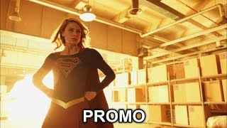 "Supergirl 3x08 ""Crisis on Earth-X, Part 1"" Promo Subtitulada"