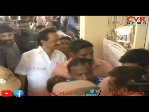 Lok Sabha Elections 2019 Phase 2 : Politicians and Celebrities Cast Their Votes In Tamil Nadu l CVR