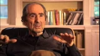 [EXCLU] Extrait de l'entretien avec Philip Roth - La Grande Librairie du 19 mars 2015