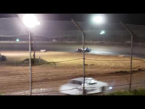 Factory Stock Feature @ 105 Speedway 8/17/19