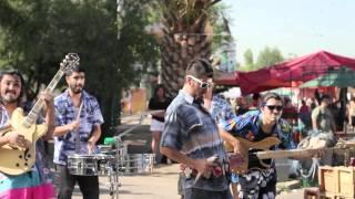SONORA 5 ESTRELLAS - AMOR DE FERIA (VIDEO OFICIAL)