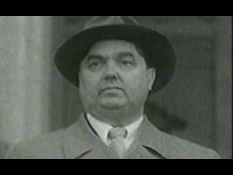 Георгий Маленков, забытый персонаж истории. Вероятный преемник Сталина. Несостоявшийся вождь СССР