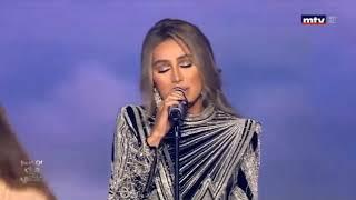 Khesrna Baad - Maya Diab ( Live from Best of Hiek Menghani ) / خسرنا بعض - مايا دياب لايف هيك منغني