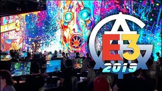 All Good Things - E3 Gaming Expo (2019)
