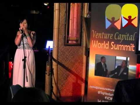 Venture Capital World Summit 2015 Opening Ceremony