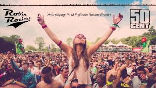 50 Cent - P.I.M.P. (Robin Roziers Remix) FULL HD