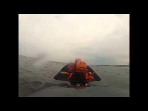 E-99 Nynäs Offshore 2013