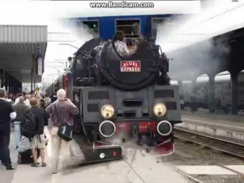 Pośpieszny pociąg 8,02
