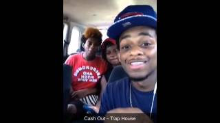 Cash Out - Trap House (War Ready Clique)