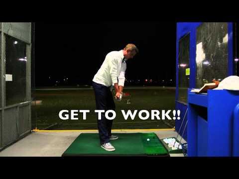The Scoop – Golf Practice Tips