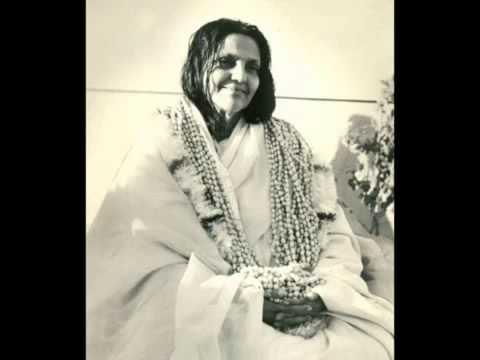 Krishna Das Narayana For Your Love! Jai Ma!