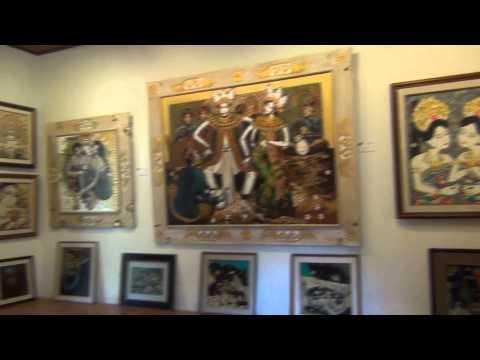 Ubud - Rudana Art Gallery & Museum