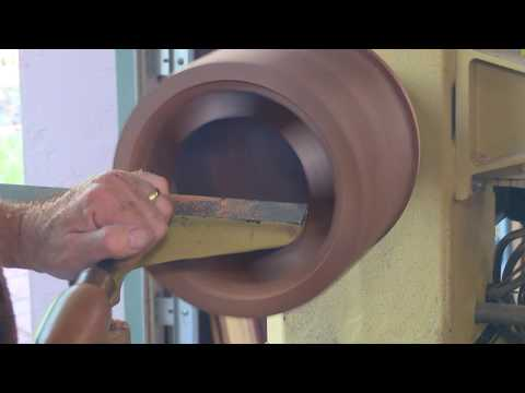 Urns For Vets - South Florida Woodworking Guild and the Gold Coast Woodturners