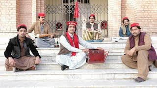 Pashto New Songs 2017 | Bacha Khana | Asfandyar Momand | HD Video