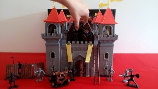 Knights Castle Toy
