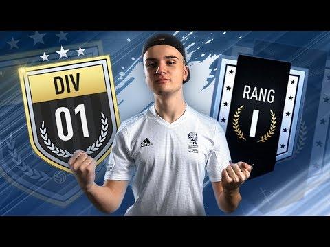 FIFA 19: DIVISION RIVALS (DIV1) LIVE 🌟🌟 thumbnail