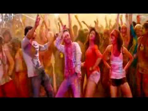 Balam Pichkari SongsKing iN