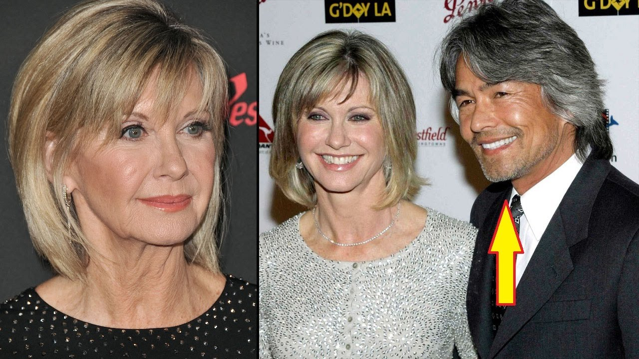 Download Olivia Newton-John Had A Picture-Perfect Romance – But Then Her Lover Mysteriously Vanished