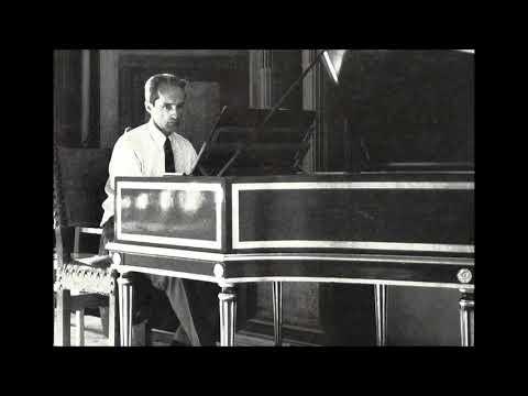 Duphly recital - Leonhardt 1973