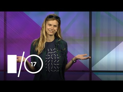 Accessibility UX Insights: Designing for the Next Billion Users (Google I/O '17)