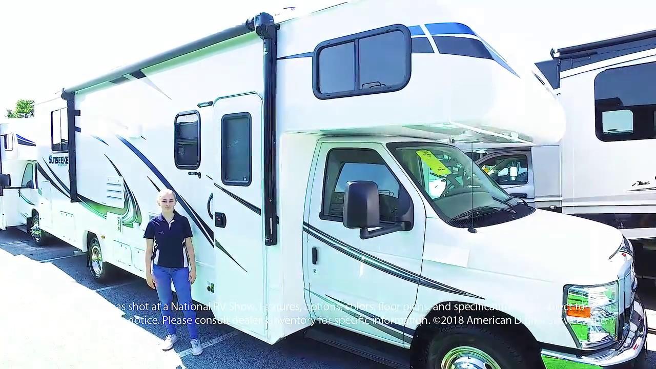 White Sands RV | Mobile, AL | Pensacola, FL | RV Dealership