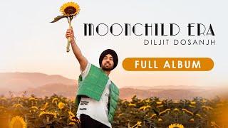 MoonChild Era (Full Album) Diljit Dosanjh | Latest Songs 2021 || Intense, Raj Ranjodh
