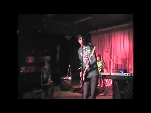 Channel 77 Live @ The El Mocambo (PART 1)