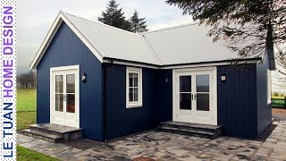 Pretty Wee House Company  |  Amazing Small House Design Ideas