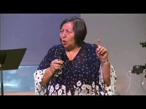 Sara Bullon - Lar e Família:  2 - 18-08-2018