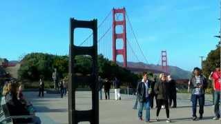 Golden Gate Bridge (2013)