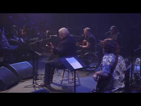 Jeff Stanfield & Jim Byrnes - Strong Sessions LIVE