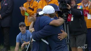 Jordan Spieth wins 146th Open Championship at Royal Birkdale