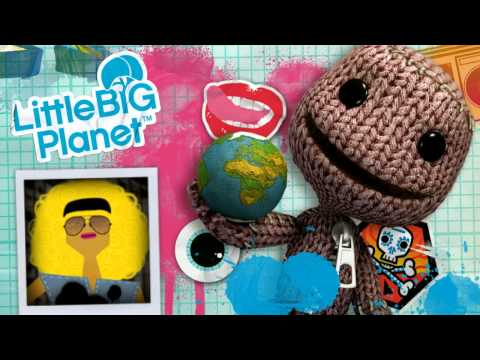 LittleBigPlanet Soundtrack - The Metropolis