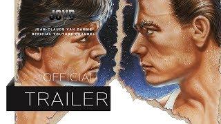 No Retreat, No Surrender // Trailer // Jean-Claude Van Damme