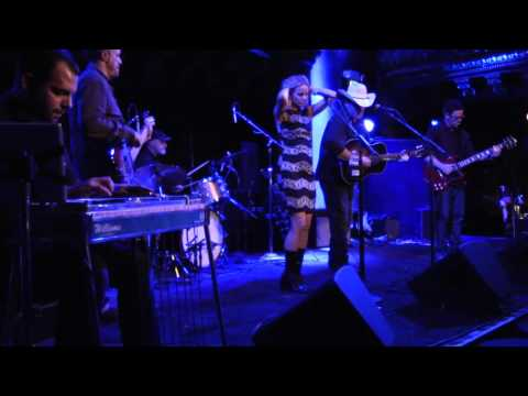 Secret Town Live @ The Great American Music Hall - Whatcha Done Boy