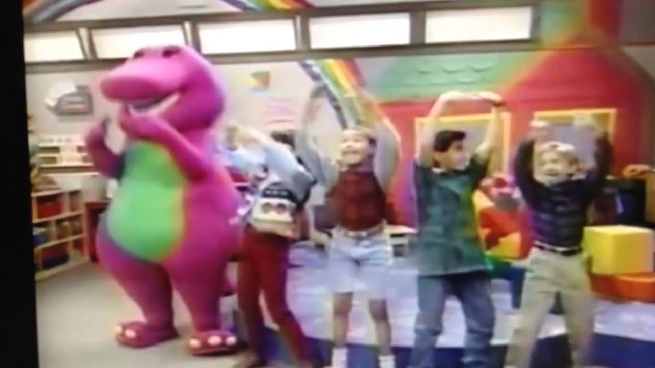 barney theme song it u0027s home to me u0027s version youtube