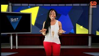 The Gist With Toyosi PhillipsEp 8Linda Ikeji In Court Seyi Shay VS Amber Rose Taiwo Ajai-Lycett