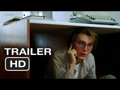 Ruby Sparks Official Trailer #1 (2012) Paul Dano Movie HD
