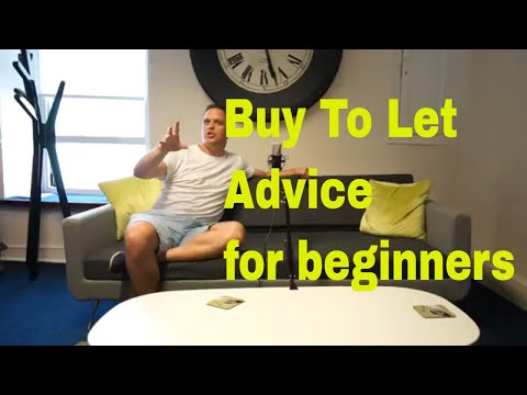 Buy To Let Advice   Mortgage Questions
