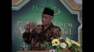 Prof.Dr.H.Roem Rowi - Surabaya (26 Januari 2014) Vol.2