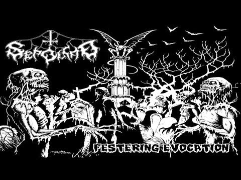 • SEPOLCRO - Festering Evocation [Full Demo Album] Old School Death Metal