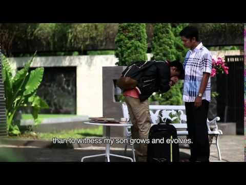SUN Education TV Commercial (Versi Pilot)