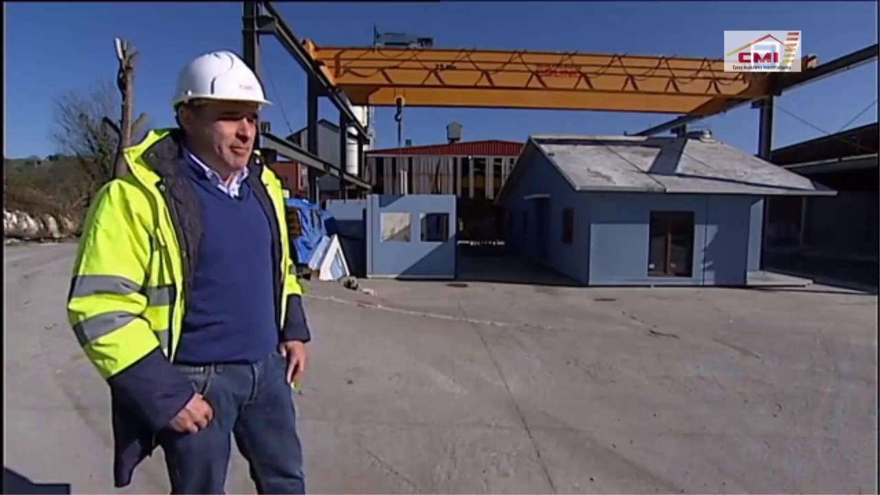 Casas modulares industrializadas youtube - Cmi casas modulares ...